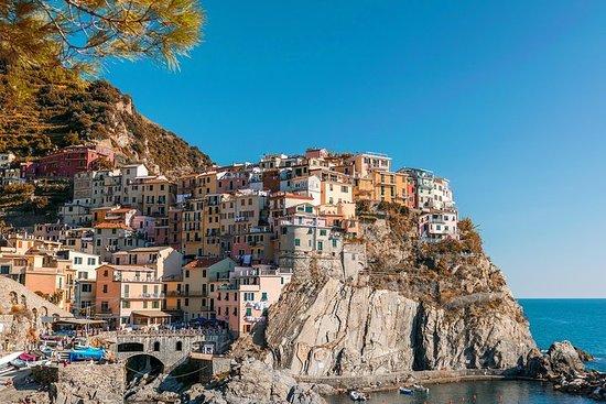 O melhor da viagem diurna Cinque Terre...
