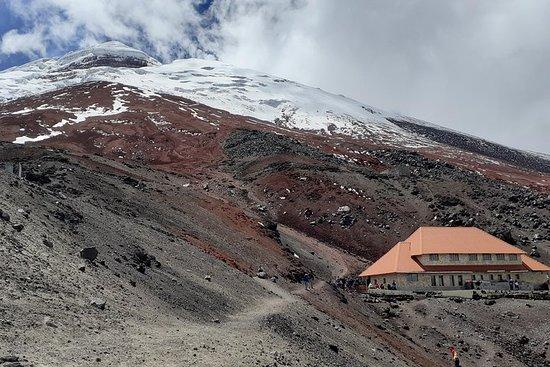Excursion de 2 jours et 1 nuit au volcan Cotopaxi et au lagon de...