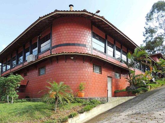 Café da Manhã - Picture of Pousada Juriti - Eco Hotel, Sao Roque - Tripadvisor