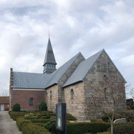 Orum Kirke