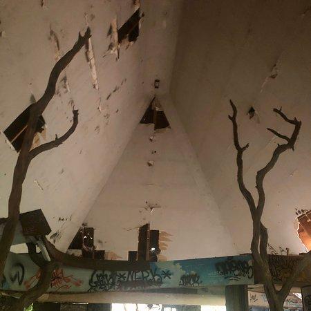 See the Tsunami Abused Abandoned Resort