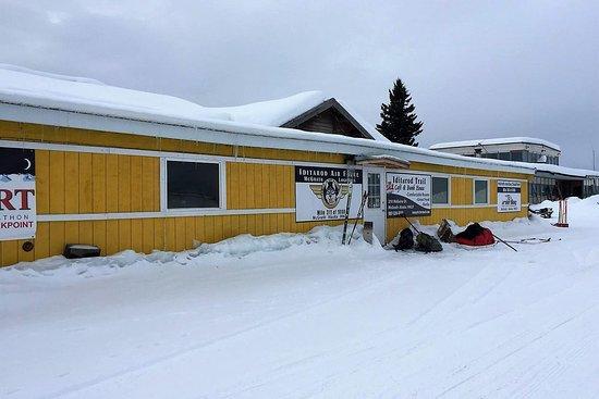 Iditarod Nordic Center