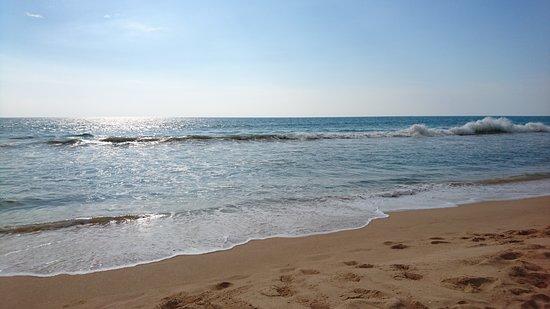 Strand vom Jungle Beach