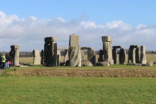 Stonehenge Bath Cotswolds og Oxford 2...