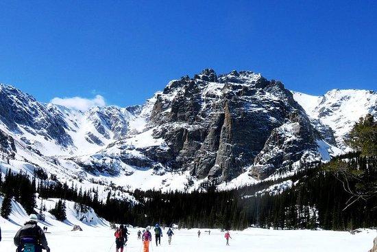Snowshoe Mountain Adventure