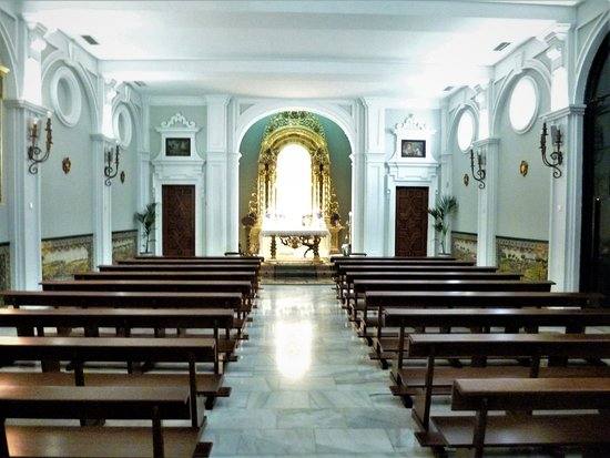 Hermandad de Nuestra Señora del Rocío de Triana