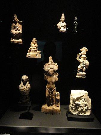 Collectie museum