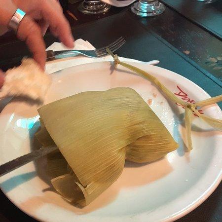 Comida típica salteña