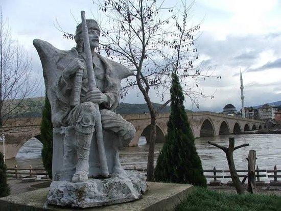 Koyunbaba Bridge