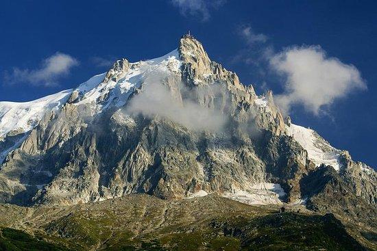 Onafhankelijke tour naar Chamonix en ...