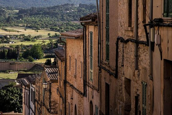 Mallorca charming villages, secret legends and windmills