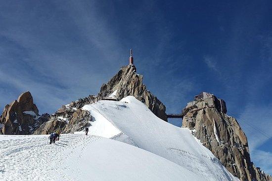 Dagtrip met Chamonix en de Mont Blanc ...