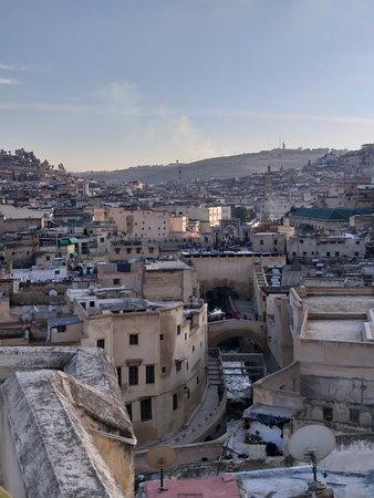 Fez vandretur: Medina de Fez