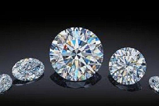 Diamanten Shopping Tour