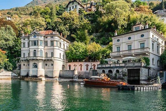 Gita di un giorno al Lago di Como e
