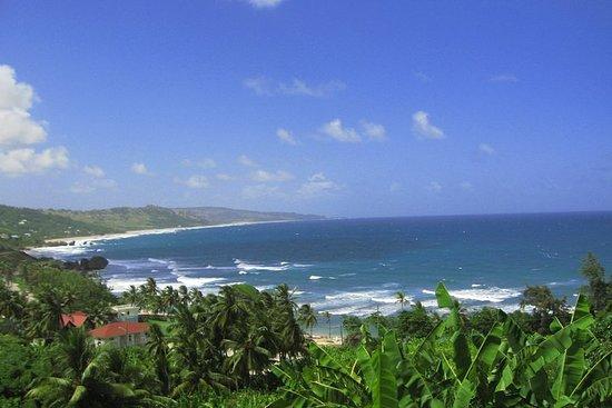 Tour dell'intera isola di Barbados in un giorno