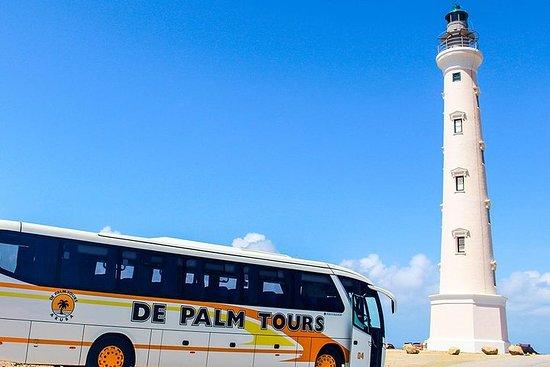 Descubra Aruba fazendo uma excursão...