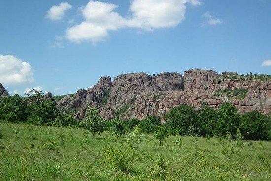 Belogradchik 4x4 Safari Tour - 3 uur ...