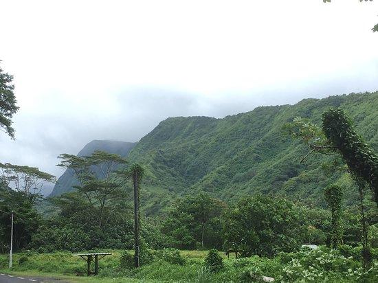 Tahiti Archipel de la Société, Polynésie française