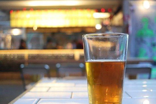 来自圣地亚哥的蒂华纳塔可和工艺啤酒之旅