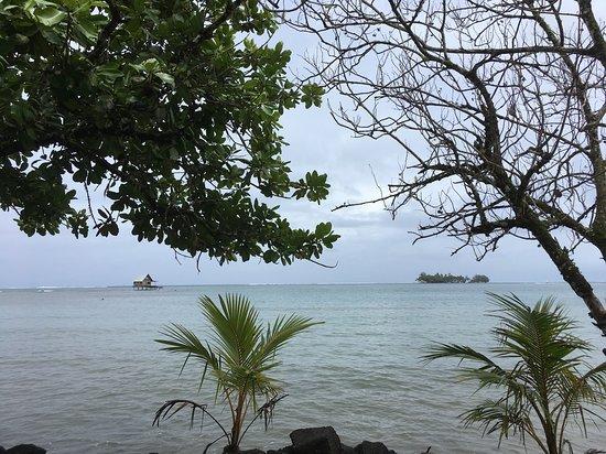 Raiatea Archipel de la Société, Polynésie française