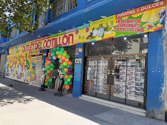 Outlet del Cotillon