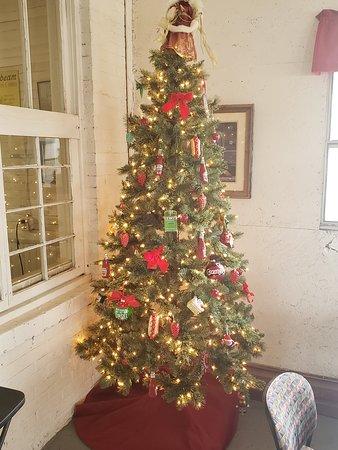 Lyman, Южная Каролина: Merry Christmas