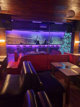 City Resto-Bar