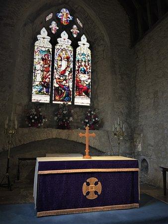 18.  St Michael the Archangel, Smarden, Kent