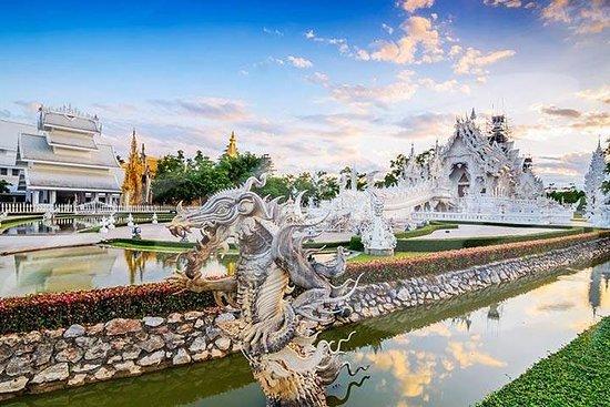 Chiang Rai en Golden Triangle Day Tour ...