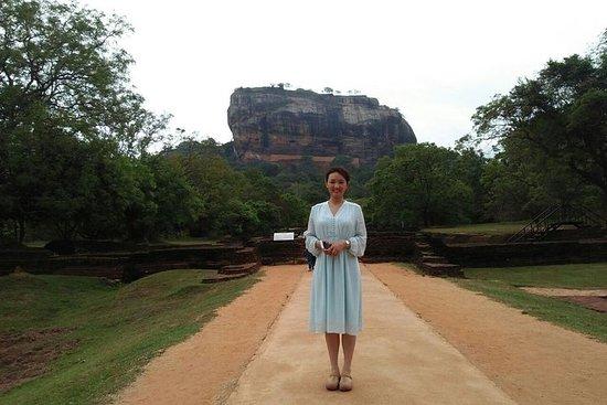 Dambulla Sigiriya Tour mit MTH
