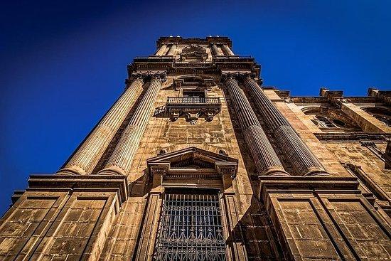 Malaga au départ de Séville: excursion...