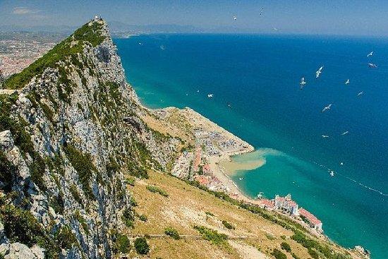 Gibraltar desde Marbella y Costa del...