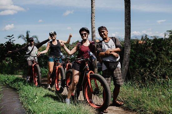 THE 10 BEST Bali Bike Tours with s TripAdvisor