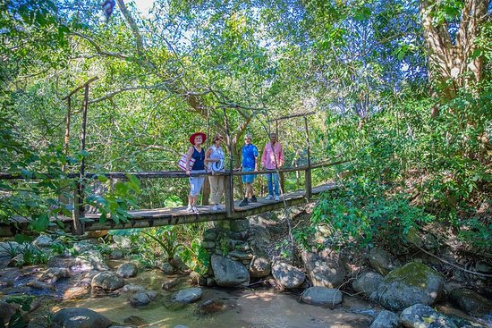Excursão de aventura de jipe Sierra...