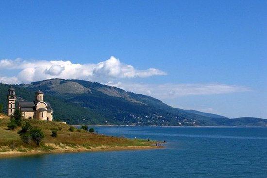 Skopje, Lake Ohrid, and Mavrovo National Park Private Tour