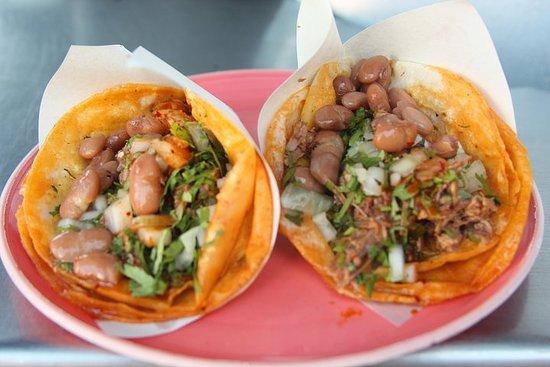 Taco星期二从圣地亚哥跳到蒂华纳