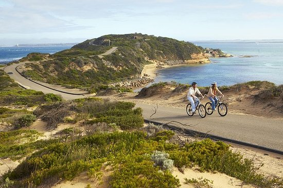 Self-Guided Point Nepean National Park Bike Tour for Two