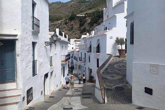 Nerja & Frigiliana Private Day Trip from Malaga