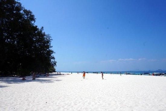Small-Group Sunrise Tour to Phi Phi Island from Phuket – fénykép