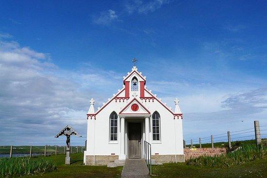Excursion d'une journée aux Orkney Islands au départ de John o'Groats