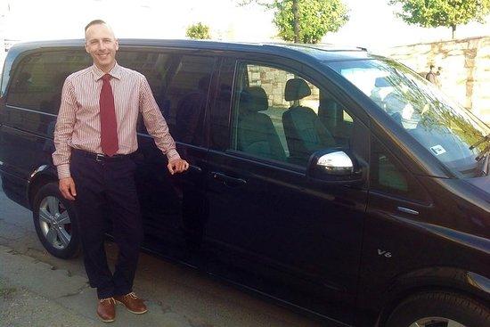 Lake Balaton Wine Tour with private driver-guide