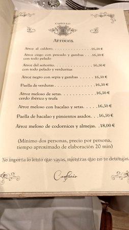 Huerta y Caldero