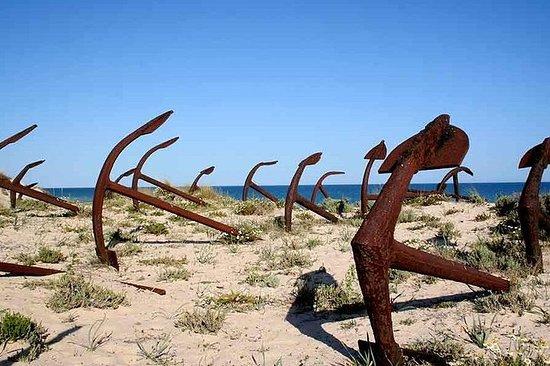 Visite privée d'une journée dans l'est de l'Algarve
