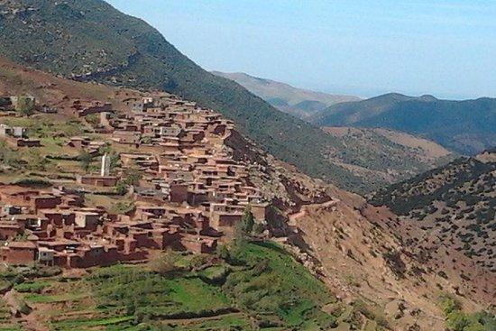 Ourika Valley Tagestour von Marrakesch