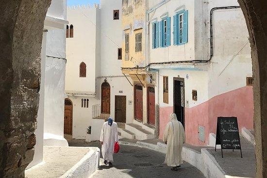 Excursion privée d'une journée à Tanger...