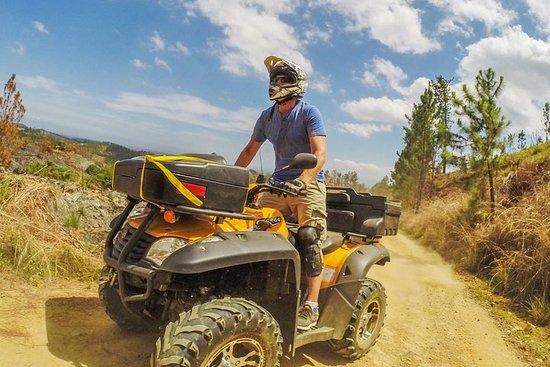 Excursion quad tout-terrain (au...