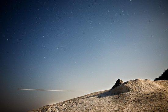 Santorini Nachtfotografie Workshop