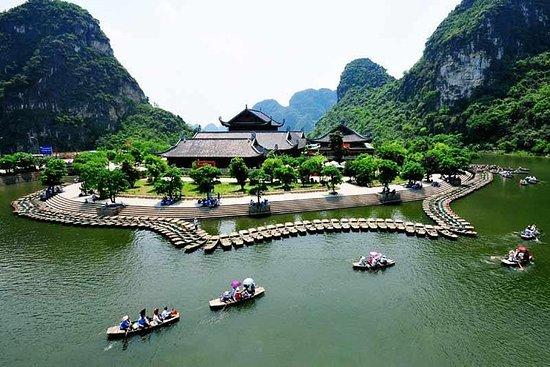 Journée complète à la pagode Bai Dinh...