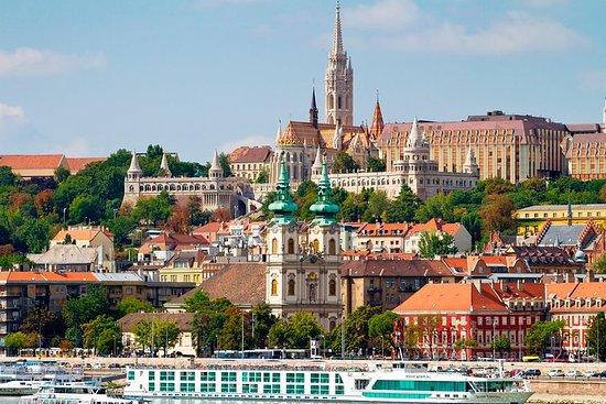 Privat dagstur til Budapest fra Beograd